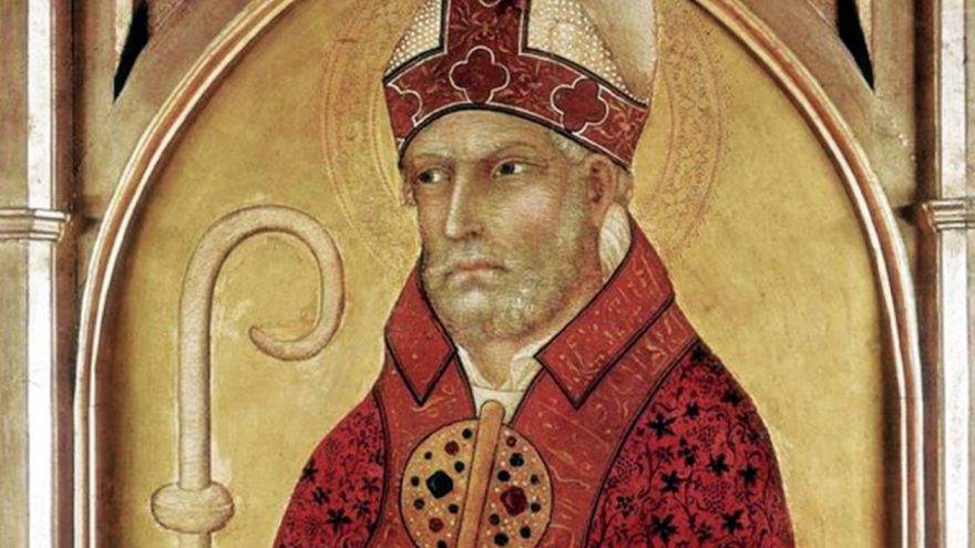 Augustine and the Confessions