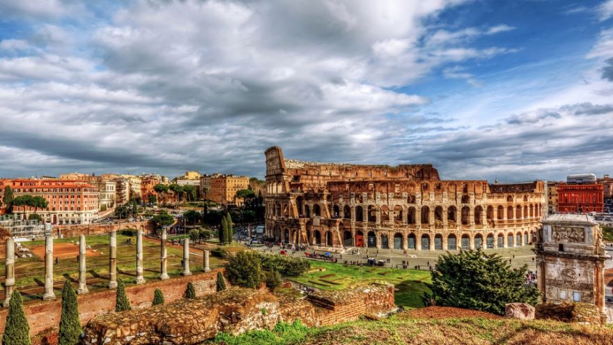 Augustine and the World of Classical Antiquity