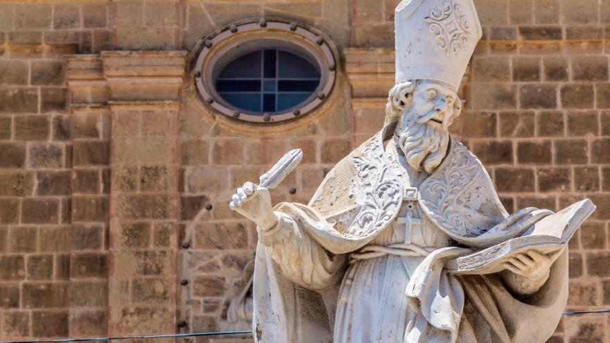 Book X-Augustine the Bishop