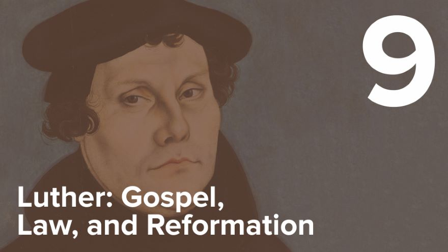 The Reformation Goes Public