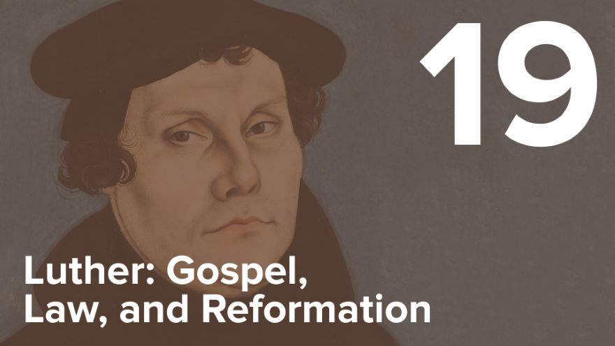 Luther and Predestination
