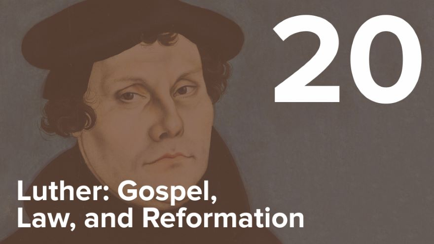 Luther and Protestantism