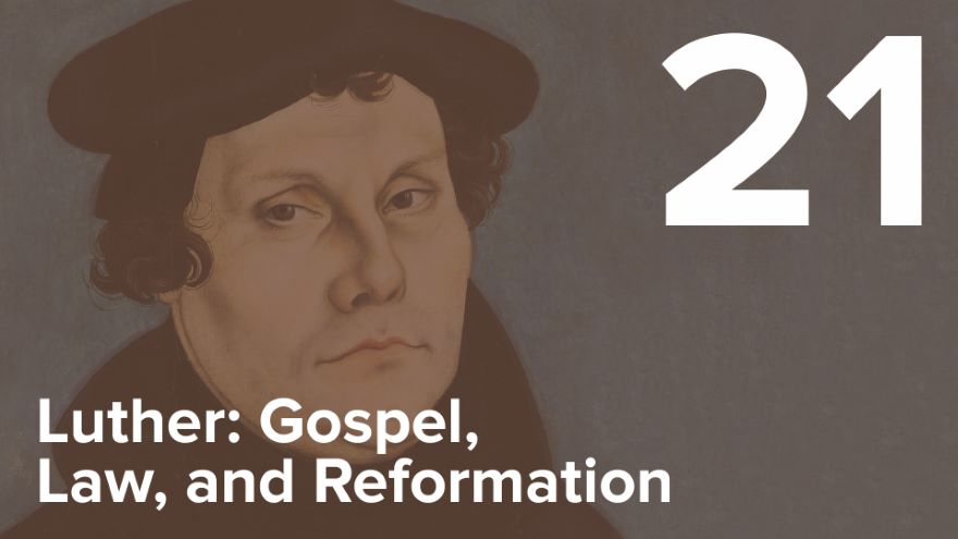 Luther and Politics