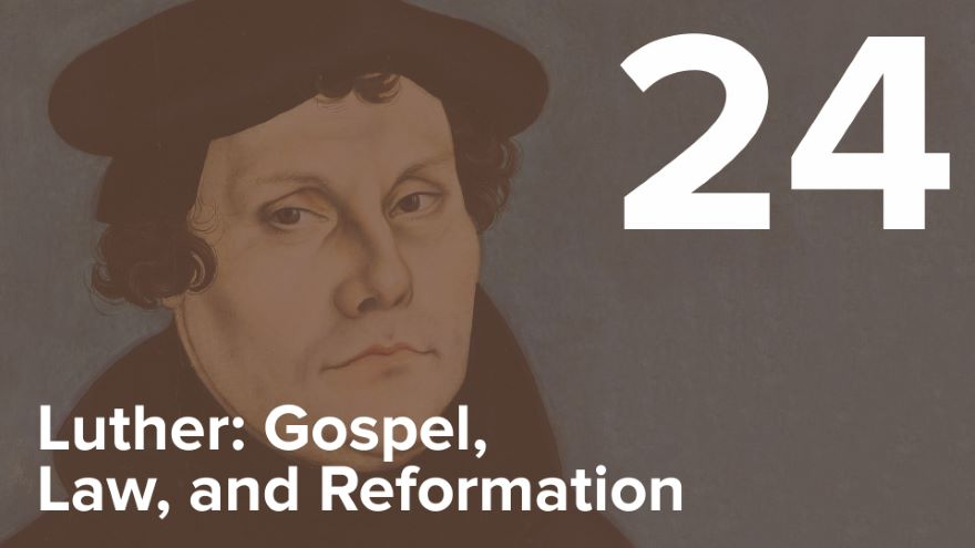 Luther and Modernity