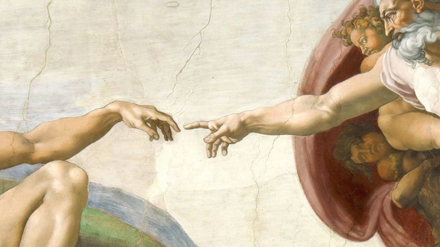Creation and Chaos in Genesis