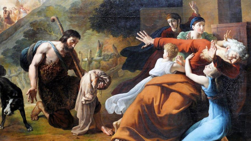 Jacob, Joseph, and Reconciliation
