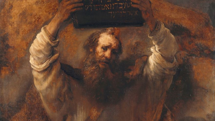 Moses and the Drama of the Exodus
