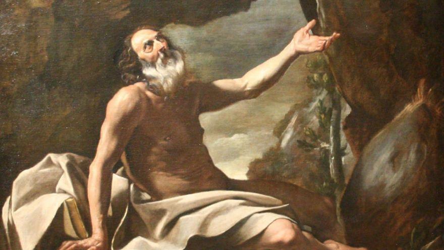 Elijah, the Troubler of Israel