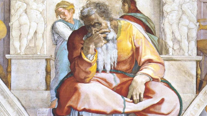 Jeremiah on Anguish and Compassion