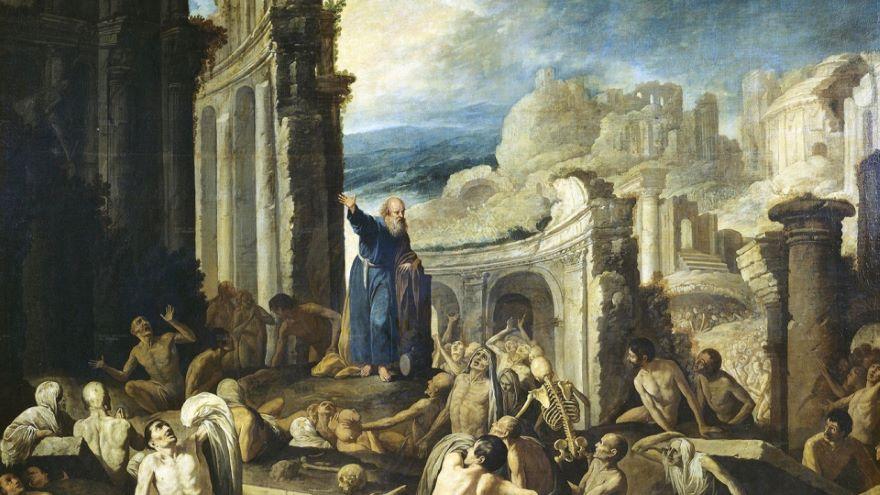 Ezekiel on Abandonment and Homecoming