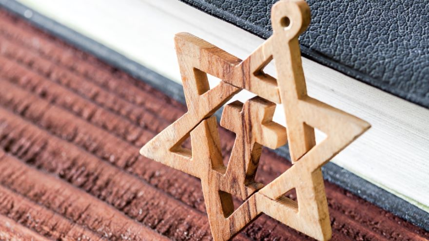 Jewish Identity and Rebuilding after Exile