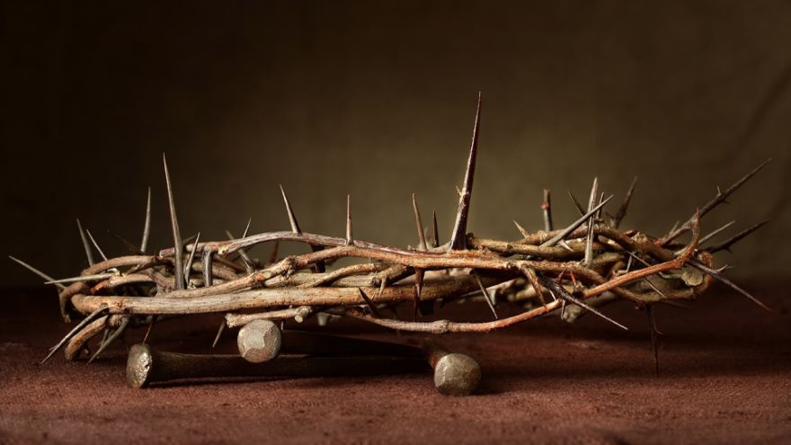 Mark on the Crucifixion and Resurrection