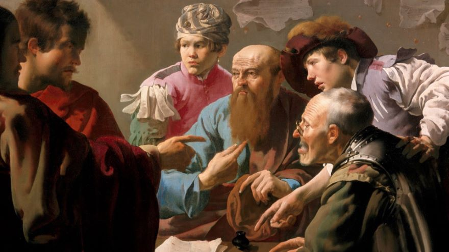 The Dynamics of Forgiveness in Matthew