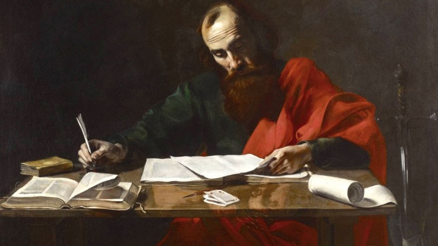 Freedom and the Law in Paul's Letters