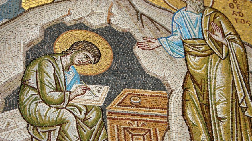 Revelation's Vision of New Creation