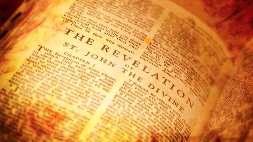 Christian Scripture-Apocalypse and Original Sin