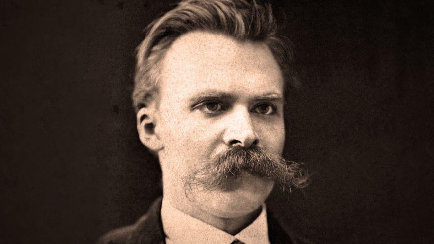 Nietzsche-Considering the Language of Evil