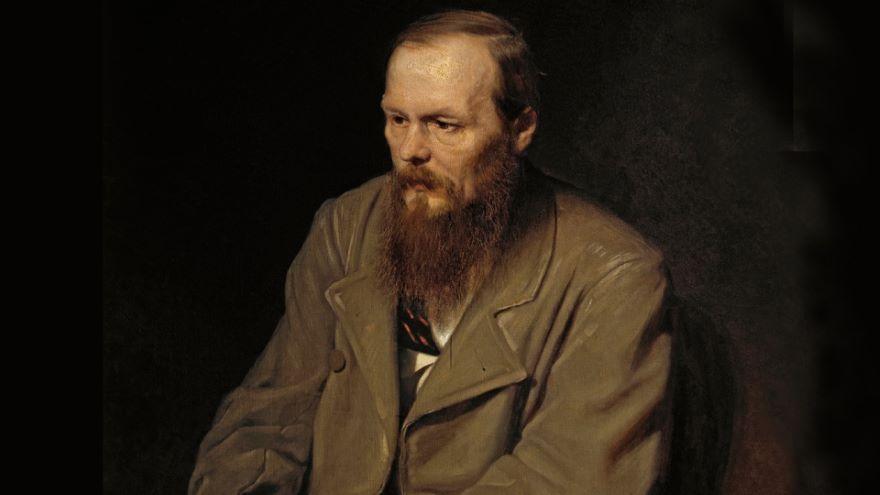 Dostoevsky-The Demonic in Modernity