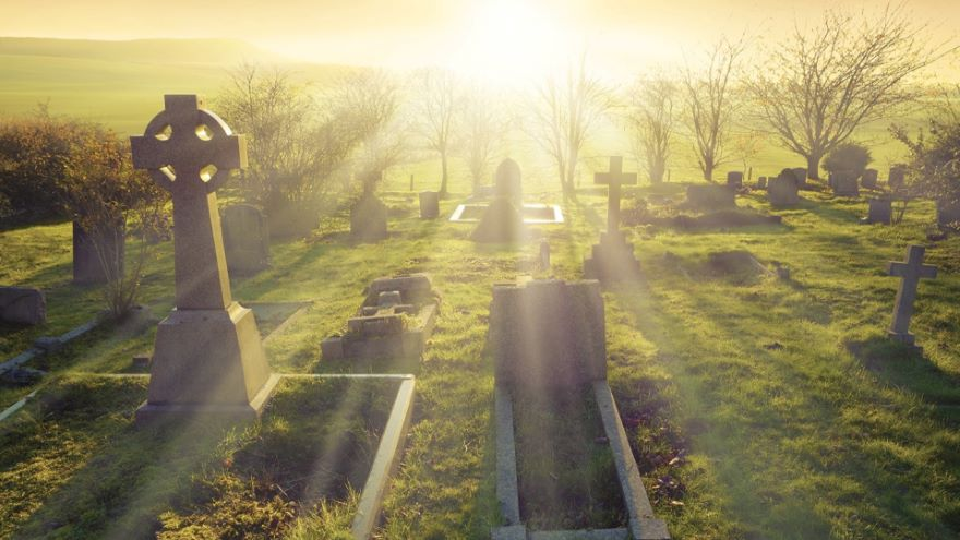Death's Place in Our Lives
