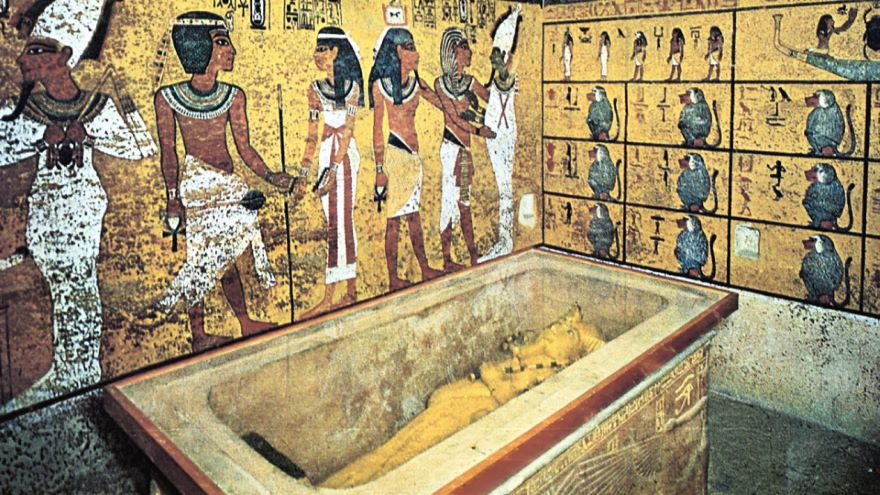 Death Rituals and the Corpse