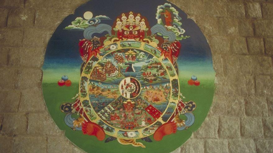 The Doctrine of Reincarnation