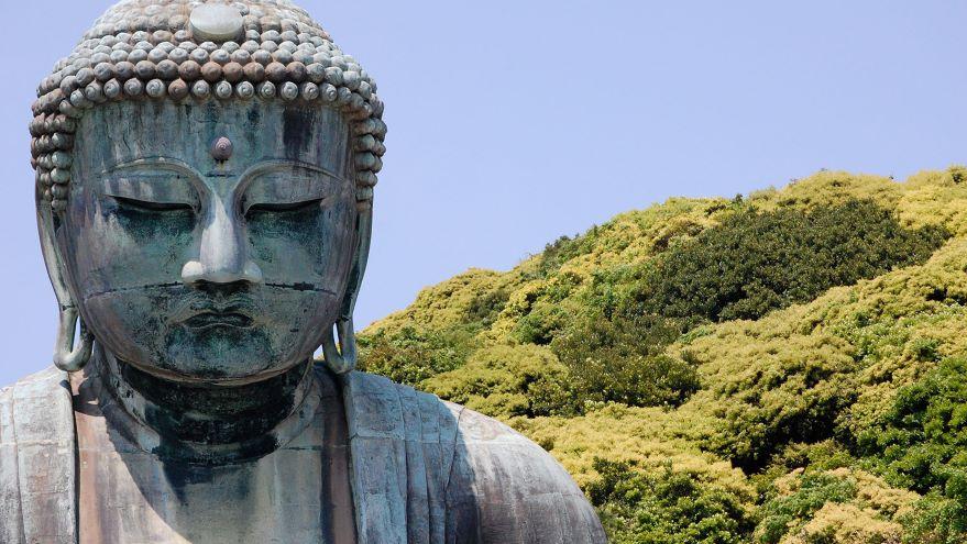 The Origins of Japanese Buddhism