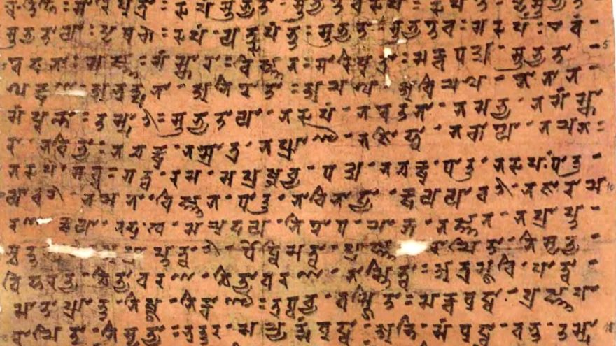 Hinduism-Foundational Texts and Teachings