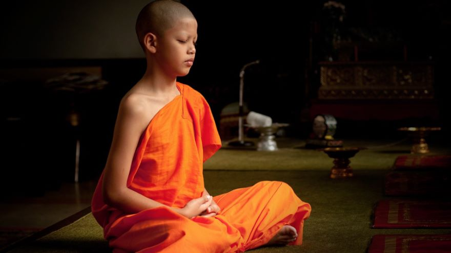 Vehicles to Nirvana-The Schools of Buddhism