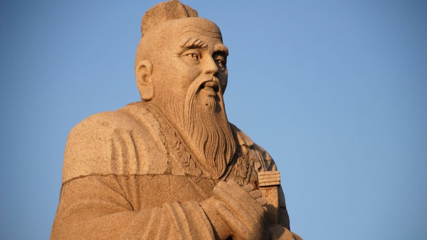 Confucianism-Rituals and Relationships