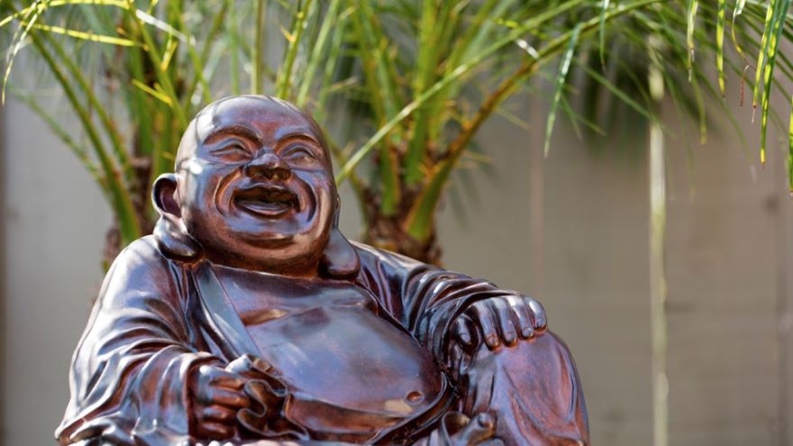 East Asian Buddhism-Zen and Pure Land