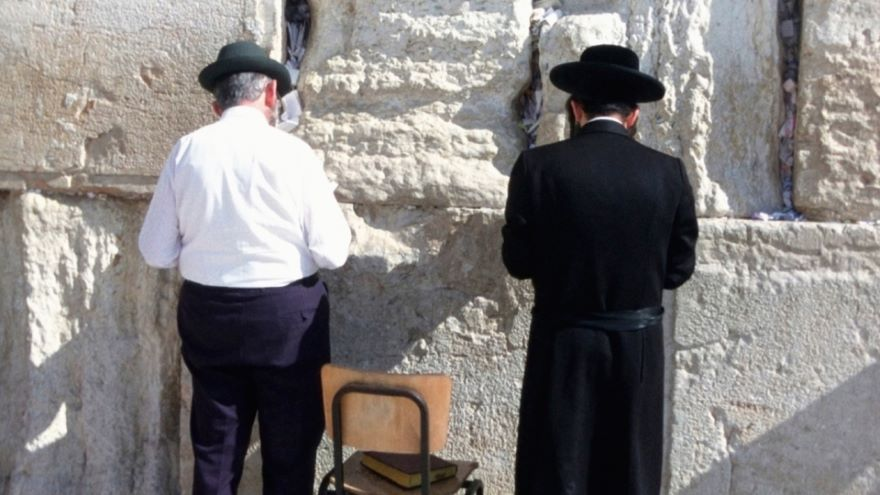 Varieties of Jewish Thought and Practice