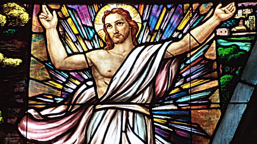 The Life and Commemoration of Jesus