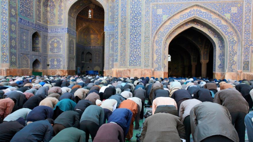 Unity in Islam-The Five Pillars