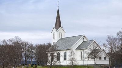 The Lutheran Church Cantata