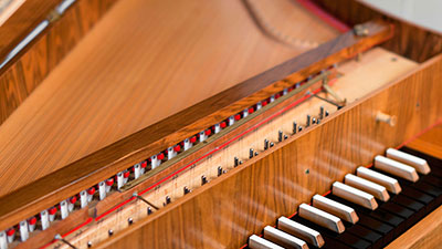 Classical-era Form-Minuet and Trio: Baroque Antecedents