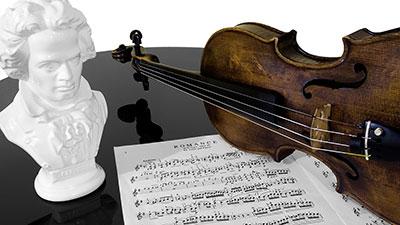 Classical-era Form-Rondo Form