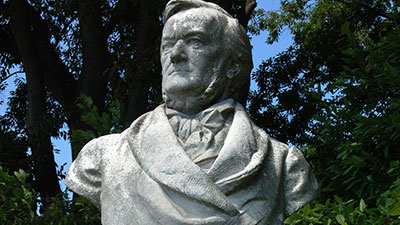 19th-Century German Opera-Richard Wagner