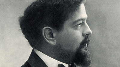 Early 20th-Century Modernism-Claude Debussy