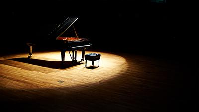 Mozart-Piano Concerto No. 25 in C Major, I