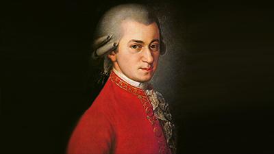 Mozart-Piano Concerto No. 25 in C Major, II