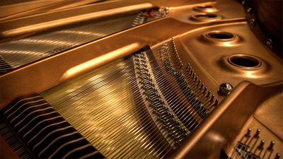 Beethoven-Piano Concerto No. 5 in E-flat Major, II