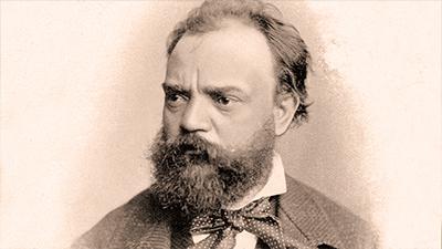 Dvorak-Symphony No. 9 in E Minor, I