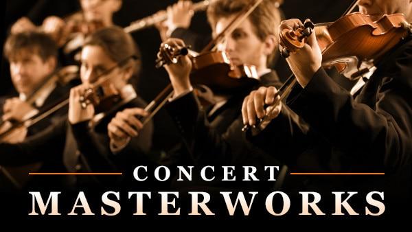 Dvorak-Symphony No. 9 in E Minor, II