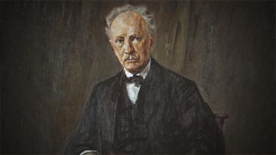 Strauss-Death and Transfiguration, I