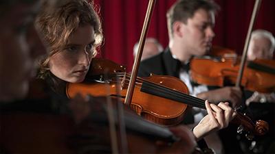 Beethoven-Violin Concerto in D Major, I