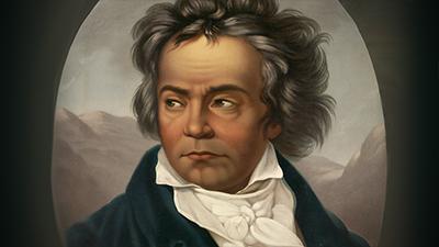 Beethoven-Violin Concerto in D Major, II