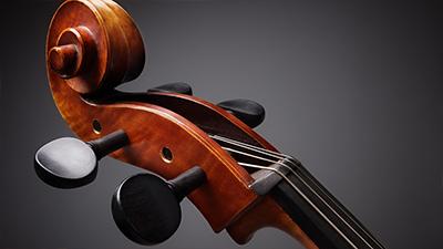 Beethoven-Violin Concerto in D Major, IV