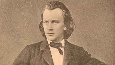 Brahms-Violin Concerto in D Major, I