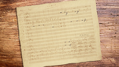 Brahms-Violin Concerto in D Major, III