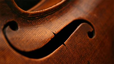 Brahms-Violin Concerto in D Major, IV